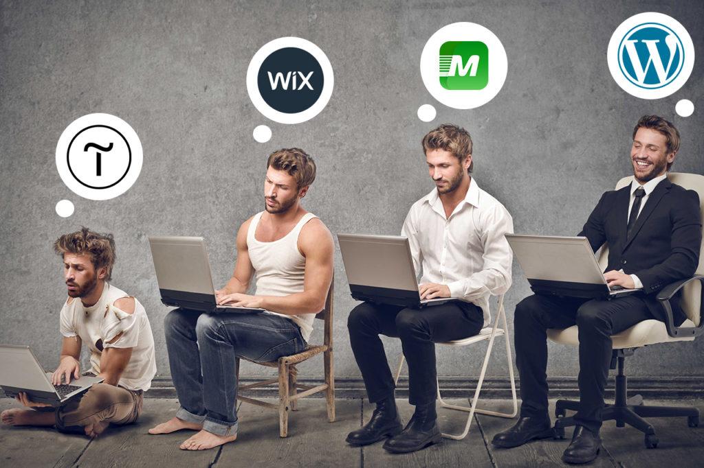 SEO продвижение на Тильда, SEO продвижение на Wix, SEO продвижение на megagrupp, SEO продвижение умирает в Яндекс, Нет заявок с сайта, На сайте нет заказов